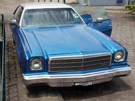 Chevrolet Malibu 1974