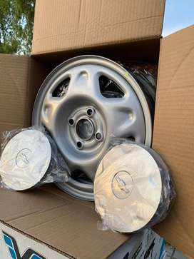 Rines Chevrolet, Beat, Spark 14