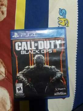 Ps4 disco call of duty