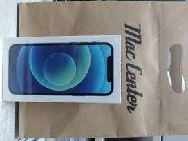 Iphone 12 128gb nuevo