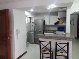 Venta apartamento Bello Horizonte 3 alcobas