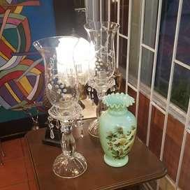 Porcelanas y Bronces