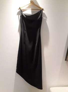 Vestido talla 10 cali