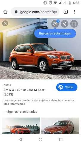 Vendo BMW como nuevo