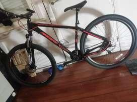 Bicicleta Firebird r29