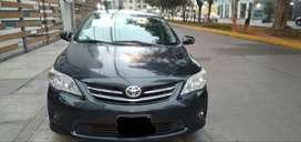 Toyota corolla 2014 GLI  full equipo