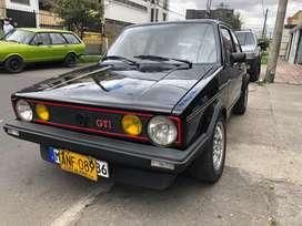 Volkswagen golf GTI  MK1 1982