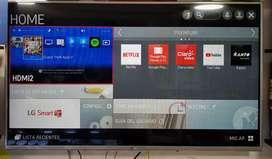 Televisor lg 47lb580t Smart