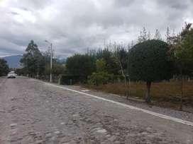 Terreno en venta urbanización en Malchingui 930m2