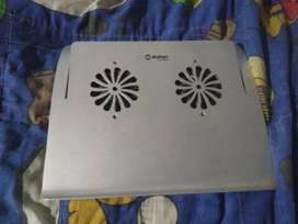 Ventilador para laptop