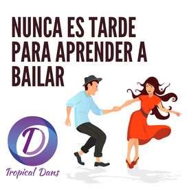 Clases de Baile Personalizadas