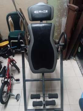 It 9630 elite fitness inversion table