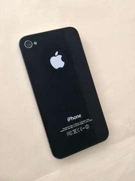 Iphone 4s Malogrado (sirve como repuesto )