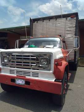 se vende camion chevrolet c70