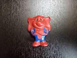 Figura Kellogg's Versión Spiderman