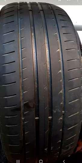 Neumático 205/55 R16 (usadas)