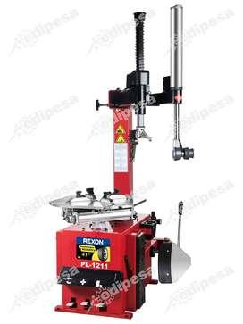 se vende maquina desllantadora REXON PL1211