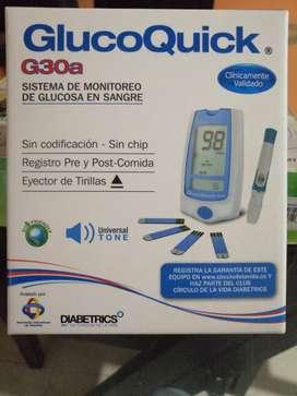 A la venta Sistema de monitoreo de Glucosa en Sangre