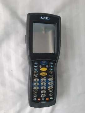 Colector de datos/Computadora móvil MX7 con Bluetooth,