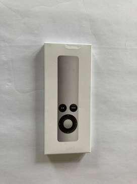 Control Remoto Para Apple Tv Original - Nuevo Y Sellado