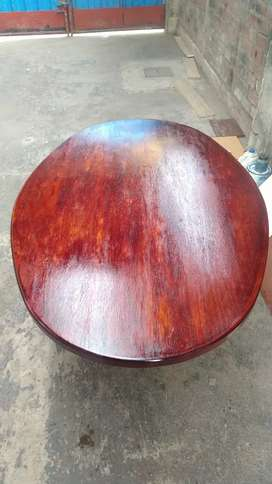 Tablero de mesa ovalada venta