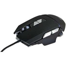 Mouse Gamer Gaming Havit Ms793 Programable 7 Botones 3200dpi