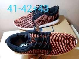 Zapatillas fila de hombre