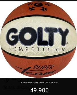 Balones Basketbol