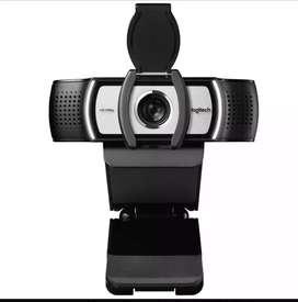 Camara Logitech C930e HD WebCam