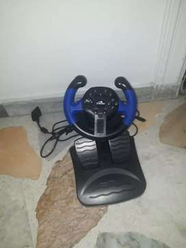 volante PlayStation 2