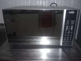 Se vende microondas