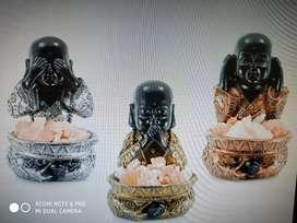 Fuente de sal monje