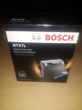 Batería BOSCH nueva
