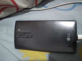 LG Magna en perfecto estado 60 precio negociable