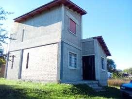 Casa en Santa Maria de Punilla,zona urbana Excelente vista a las sierras