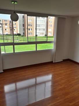 apartamento ubicado en mosquera, en conjunto cerrado, muy bien ubicado, con excelentes vías de acceso.