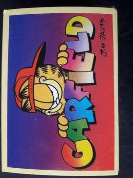 Cartas de Garfield (201)