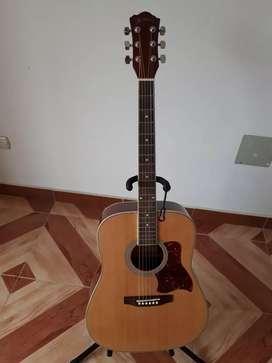 En Venta Guitarra Memphis (acústica)
