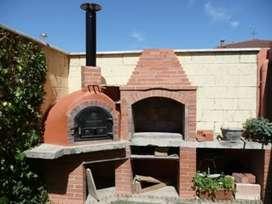 Trabajos eléctricos viviendas terminados construcción fachadas plomería seramica  ect