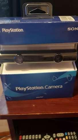 PlayStation 4 camara