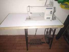 Máquina de coser mitsubishi ls2 130
