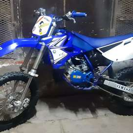 Yamaha Yz 85cc