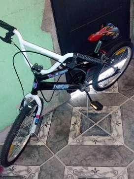 Vendo bicicleta Enrique rodado 20