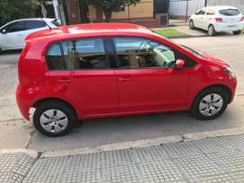 VW UP! Move