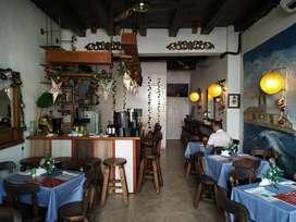 Restaurante Getsemani