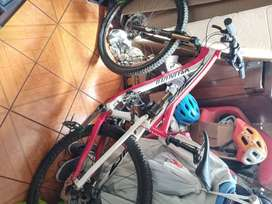 Specialized Camber  Vendo