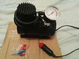 Venta, Oferta Mini Compresor para Moto