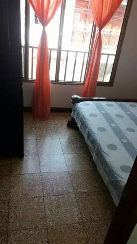 Alquiler de habitacion