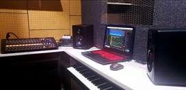 Piano,teclado, bajo, guitarra,batería, canto,etc
