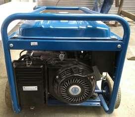 Planta Electrica a Gasolina